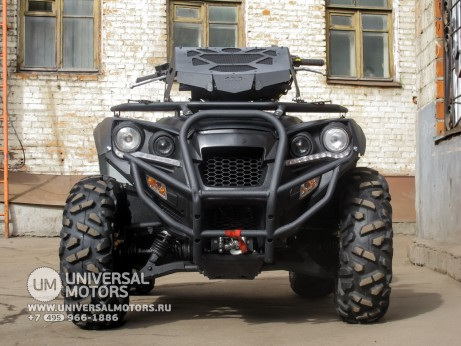 Квадроцикл ADLY LUXURY ATV600U (14586626152135)