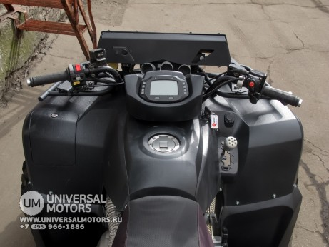 Квадроцикл ADLY LUXURY ATV600U (145866261914)