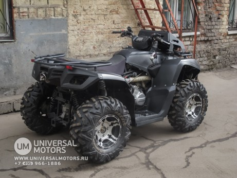 Квадроцикл ADLY LUXURY ATV600U (1458662621393)