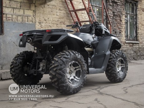 Квадроцикл ADLY LUXURY ATV600U (14586626218924)