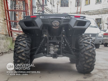 Квадроцикл ADLY LUXURY ATV600U (14586626229932)