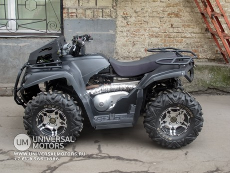 Квадроцикл ADLY LUXURY ATV600U (14586626242111)
