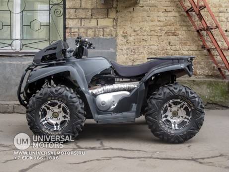 Квадроцикл ADLY LUXURY ATV600U (14586626255683)