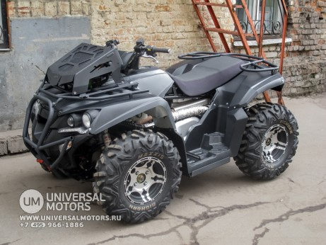 Квадроцикл ADLY LUXURY ATV600U (14586626261908)