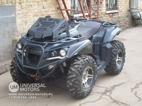Квадроцикл ADLY LUXURY ATV600U (14586626269323)