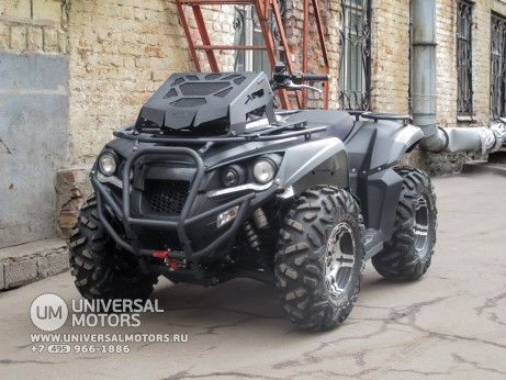 Квадроцикл ADLY LUXURY ATV600U (14586626278414)