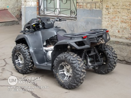 Квадроцикл ADLY LUXURY ATV600U (14586626283418)