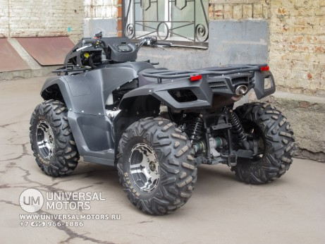 Квадроцикл ADLY LUXURY ATV600U (1458662629128)