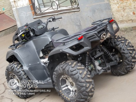 Квадроцикл ADLY LUXURY ATV600U (14586626304183)