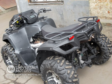 Квадроцикл ADLY LUXURY ATV600U (14586626309343)