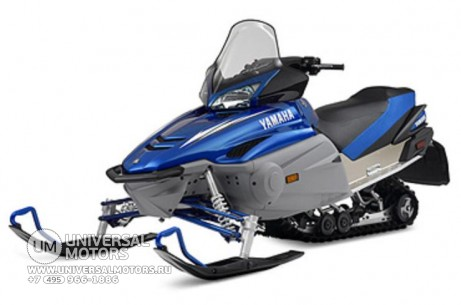 Снегоход Yamaha RS Vector ER (14799744269441)