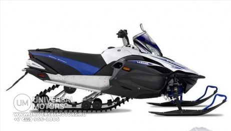 Снегоход Yamaha RS Vector ER (14799744277267)