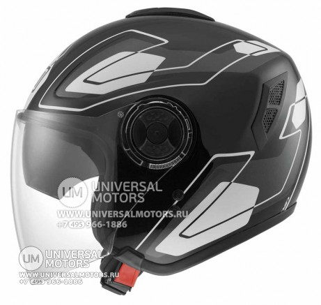 Шлем AGV Fiberlight Future (14322155247181)