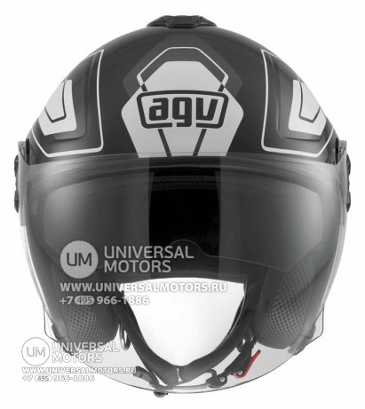 Шлем AGV Fiberlight Future (14322155267181)