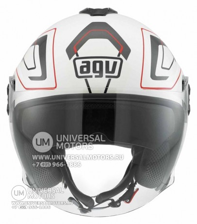 Шлем AGV Fiberlight Future (14322155307181)