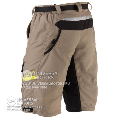 Шорты AXO Trail Short Pant (14322164247271)