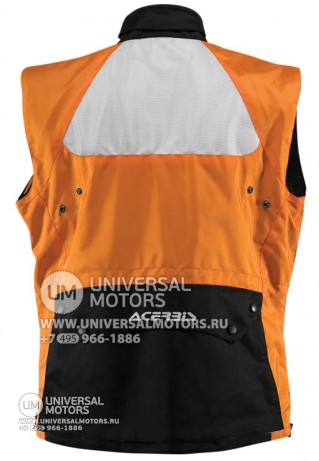 Куртка Acerbis Impact Offroad Jacket 2013 Orange (14322166247292)