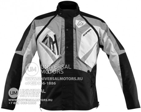 Куртка Acerbis Impact Offroad Jacket 2013 Orange (14322166257292)