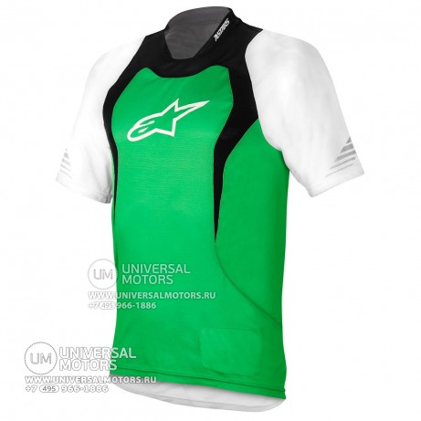 Футболка Alpinestars Drop T-Shirt (14322176877403)