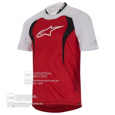 Футболка Alpinestars Drop T-Shirt (14322176897403)