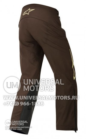 брюки Alpinestars Crest Waterproof Pants (14322177077405)