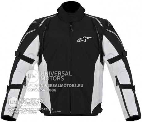 Куртка Alpinestars Megaton Drystar Waterproof Jacket (14322180957445)