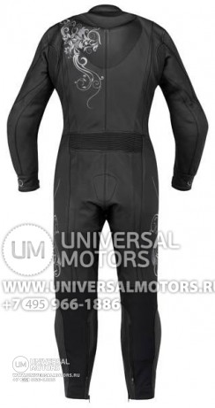 Комбинезон Alpinestars Stella Anouke 1PC Leather Suit (14322185737495)
