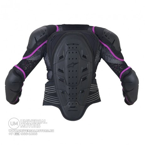 Черепаха Alpinestars Stella Bionic 2 Protection Jacket (14568292945262)