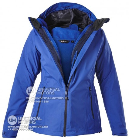 Куртка Berghaus Fastrack 3 in 1 Lady (14322196937618)