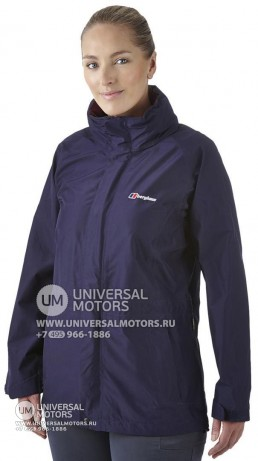 Куртка Berghaus Glissade III Gore-Tex Walking Lady (14322198337632)