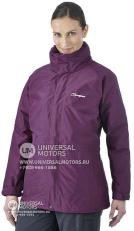 Куртка Berghaus Glissade III Gore-Tex Walking Lady (14322198377632)