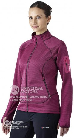 Куртка Berghaus Pravitale Stretch Fleece Lady (14322199977647)