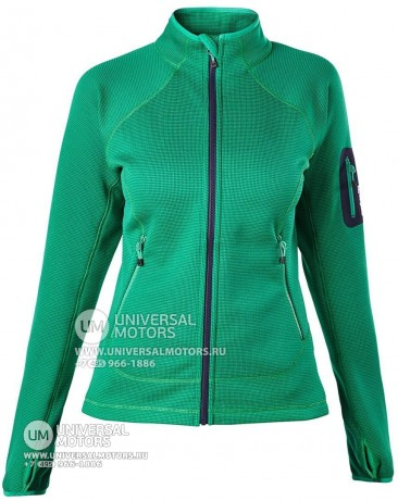 Куртка Berghaus Pravitale Stretch Fleece Lady (14322199997647)