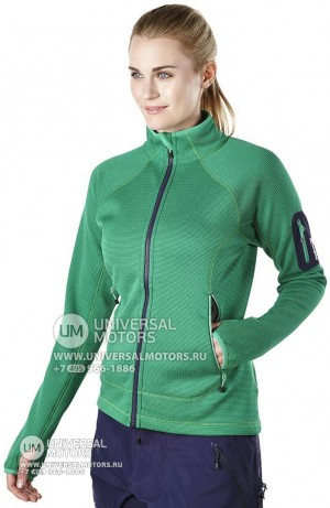 Куртка Berghaus Pravitale Stretch Fleece Lady (14322200007647)