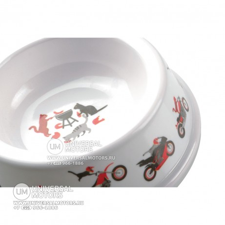 Booster Food Bowl Cat (10,5 cm) (14322212597846)