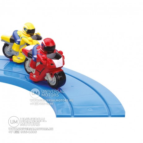 Booster Motorcycle Racetrack (14322213977861)