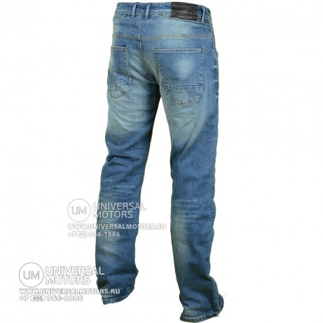 Джинсы Booster Tec Jeans with Kevlar (14322214357866)