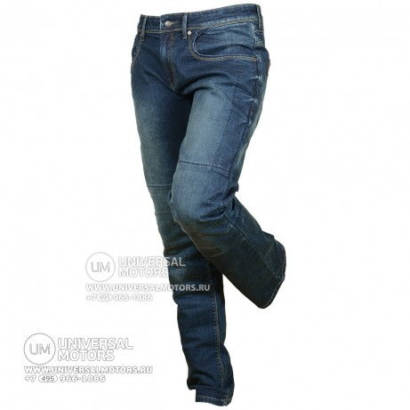 Джинсы Booster Tec Jeans with Kevlar (14322214367866)