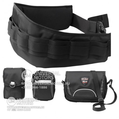 Сумка Buse Belt Bag (14322218437907)