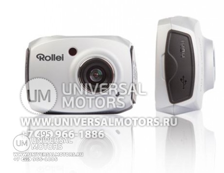 Bullet Racy Full HD Action Camera (14322222307949)