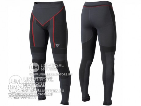Брюки Dainese EVOLUTION WARM PANTS 604 NERO/ANTRACITE (14323036898874)