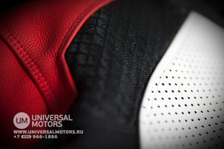 Куртка ICON Hypersport Jacket GLORY (14374927484917)