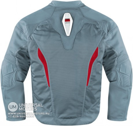 Куртка ICON Sanctuary Jacket GREY (14375574437684)