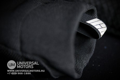 Куртка ICON OVERLORD STEALTH JACKET BLACK (14375730775454)