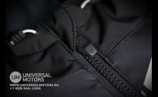 Куртка ICON TEAM MERC JACKET BLACK (14376331224396)