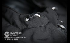 Куртка ICON TEAM MERC JACKET BLACK (14376331226314)