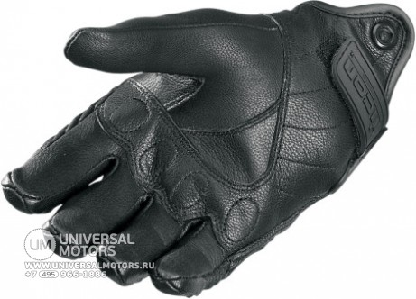 Перчатки ICON PURSUIT GLOVE BLUE (14377353745415)