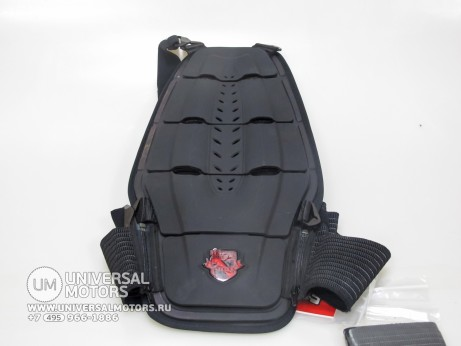 Защита ICON STRYKER CE BACK PROTECTOR (14976207560884)