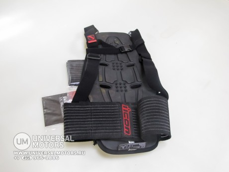 Защита ICON STRYKER CE BACK PROTECTOR (14976207568235)
