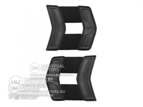 Защита ICON STRYKER VEST REPLACEMENT WAIST STRAP STEALTH (14327157621864)
